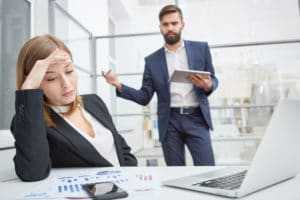 dealing with wrongful termination