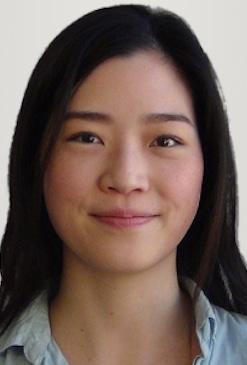 Evelyne Kim