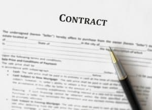 Breach of Contract | The Rubin Law Corporation