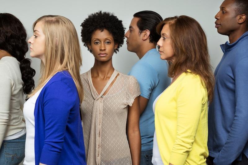 Racial Discrimination Attorney