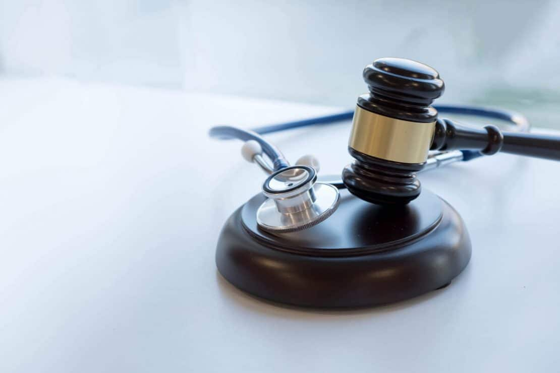 California health care workers whistleblower protections