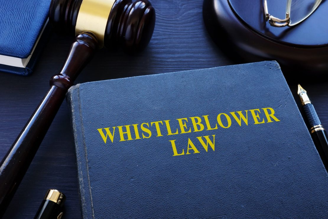 Whistleblower Lawyer in Los Angeles