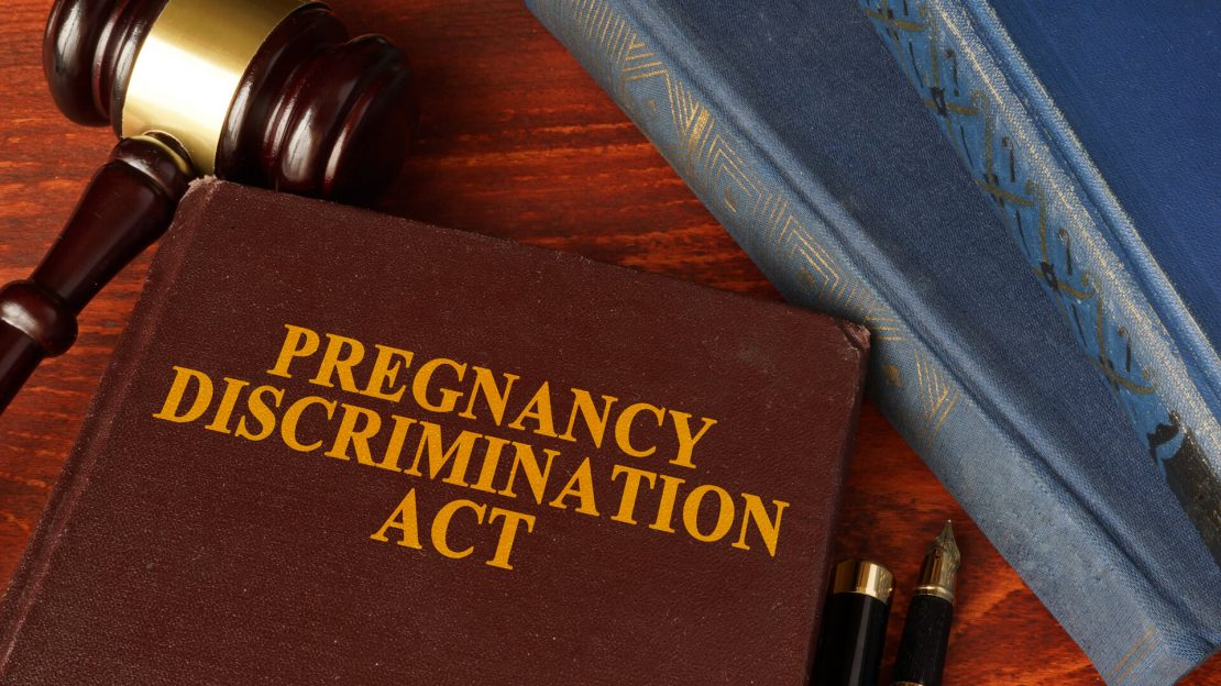 Contact a Los Angeles pregnancy discrimination lawyer today